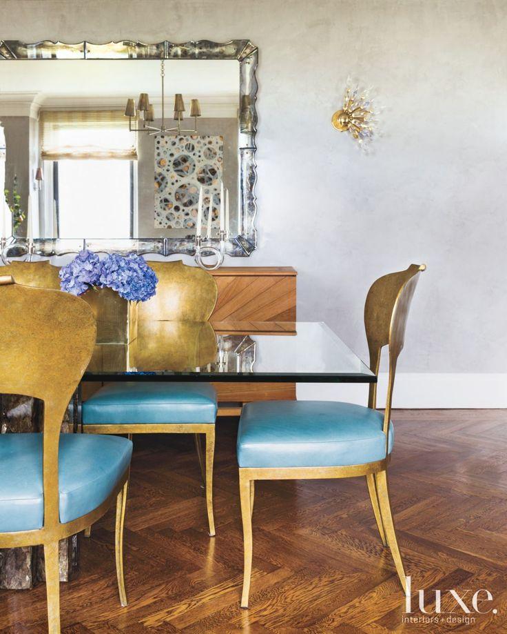 Luxe Interiors + Design Magazine  The Destination Where Design ...