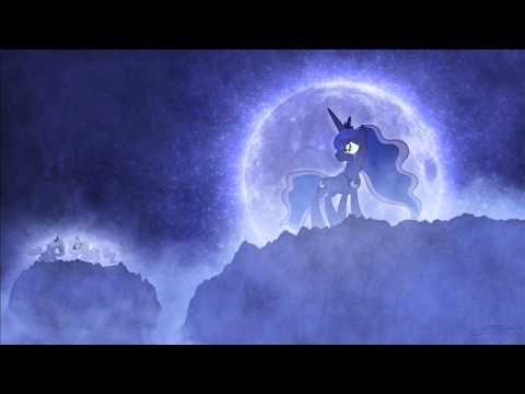 Luna's Reply (Lullaby for a Princess, Luna) *Cover*