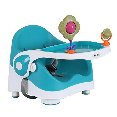 Silla infantil multifunción portátil de la silla del bebé bebé Silla Comedor sillas para comer ( Color : Verde )  #madre http://carritosbebe.org/producto/silla-infantil-multifuncion-portatil-de-la-silla-del-bebe-bebe-silla-comedor-sillas-para-comer-color-verde/