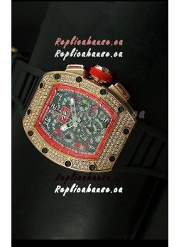 How to Differentiate Between Original and Replica Watches? To know more information visit http://Replicahause.ca