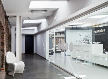 Raumplus   Otwarcie showroomu w Warszawie   EKSKLUZYWNE.NET