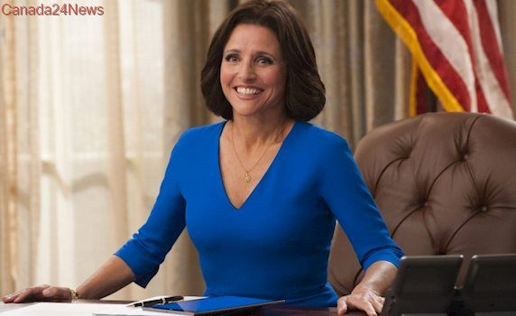 Comedy that chokes: Veep stars respond to laughing lawmaker injured while watching