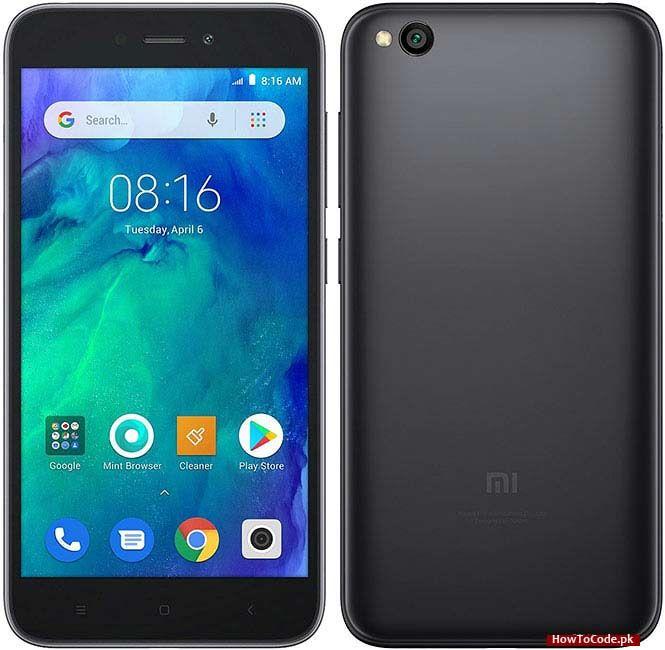 Redmi Go Price In Pakistan Xiaomi Phone Android Smartphone