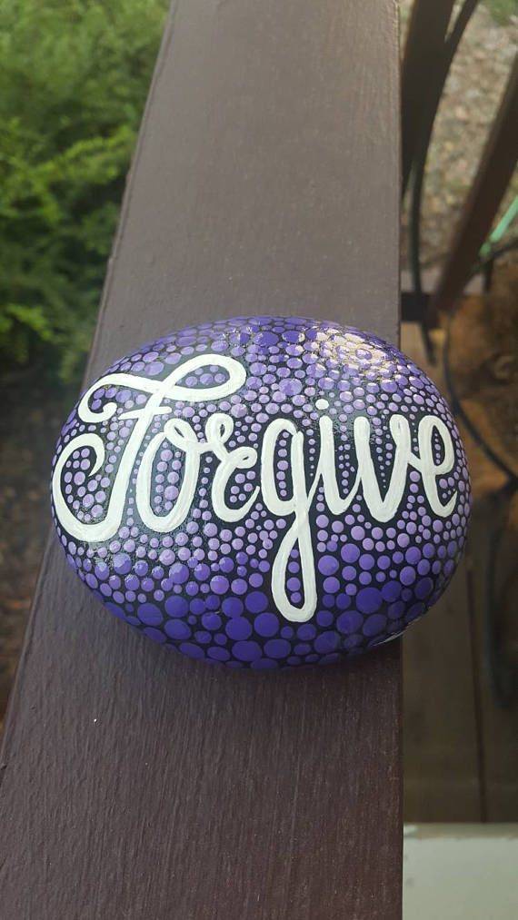 Check out this item in my Etsy shop https://www.etsy.com/listing/525796080/hand-painted-rocks-painted-stone-rock