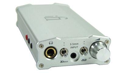 iFi Audio Micro iDSD DAC