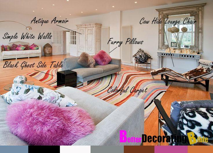 The Best Modern Home Décor Tips To Achieve A Bohemian Style: 17 Best Ideas About Modern Hippie Decor On Pinterest