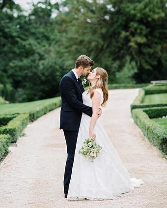 Tanya Burr & Jim Chapman wedding 09.06.15 @tanyaburrvlogs @jimachapman