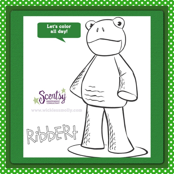 coloring pages to print off 11 best scentsy coloring sheets images on pinterest