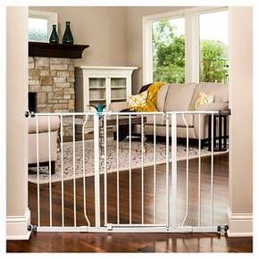 1000 Ideas About Extra Wide Baby Gate On Pinterest Wide