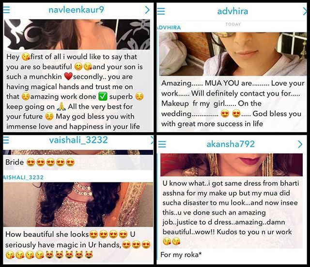 Thank You So Much For The Appreciation And Trust You Pretty Girls