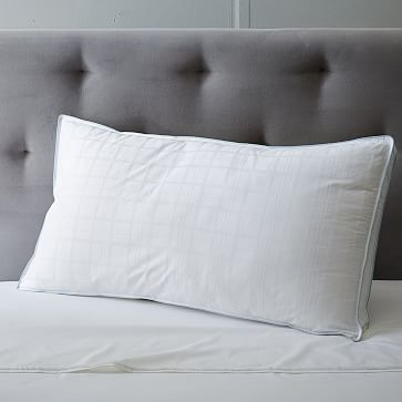 Classic Pillow Insert - Cooling Down Alternative #westelm- set of 4