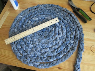 Crochet Rug Out Jeans Only New Crochet Patterns