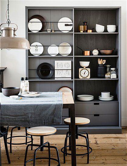 246 best esszimmer images on pinterest dining room. Black Bedroom Furniture Sets. Home Design Ideas
