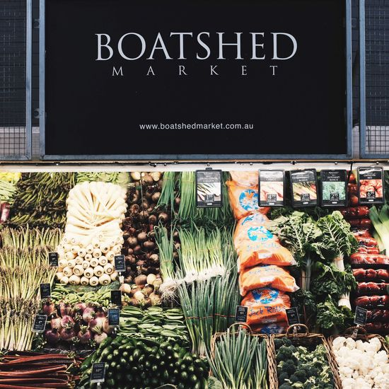 Boatshed Market | Food & Wine