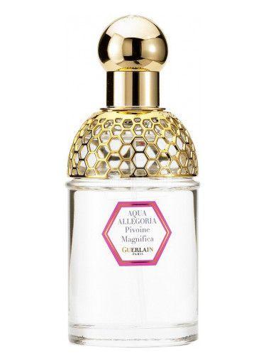 GuerlainPerfumes Di amp;cosmetics Magnifica Aqua Allegoria Pivoine D9eHIE2WY