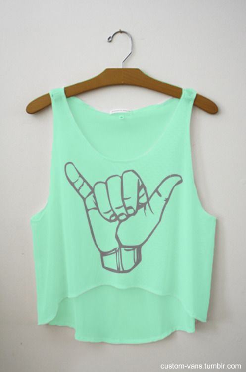 I really like this mint color!!!