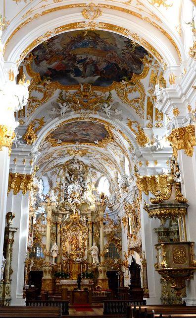 The Old Chapel in Regensburg Ratisbon, Bavaria, DE