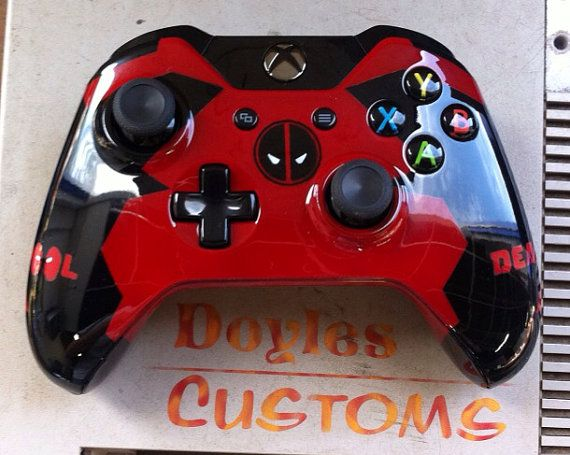 Hey, I found this really awesome Etsy listing at https://www.etsy.com/listing/179047106/custom-xbox-one-controllers-made-to
