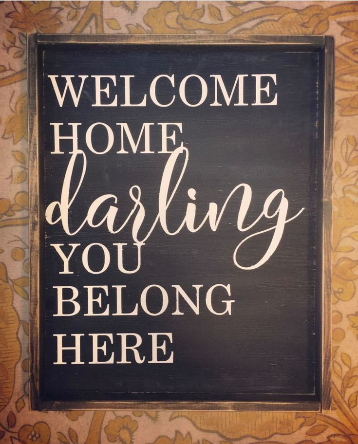 25 unique welcome home ideas on pinterest embroidery