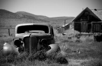 #abandoned #car #farm #haunted #creepy #cinematic #lighting #halloween #vintage #horror #horrormovie