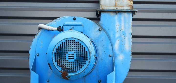 Motorex | Los equipos de aire acondicionado | Los equipos de aire acondicionado requieren mantenimiento