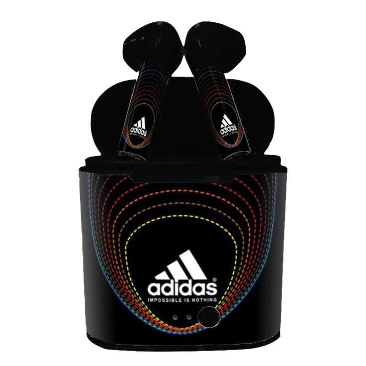 Adidas dark airpods adidas nintendo switch super mario