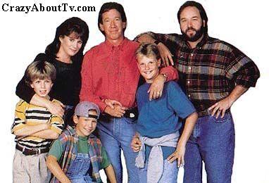 Home Improvement TV Show Cast Members