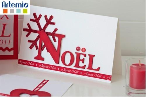 Christmas Card NOEL2