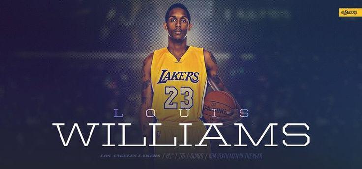 NBA Trade Rumors 2016: Should Los Angeles Lakers Trade Lou Williams? - http://www.hofmag.com/nba-trade-rumors-2016-los-angeles-lakers-trade-lou-williams/159823
