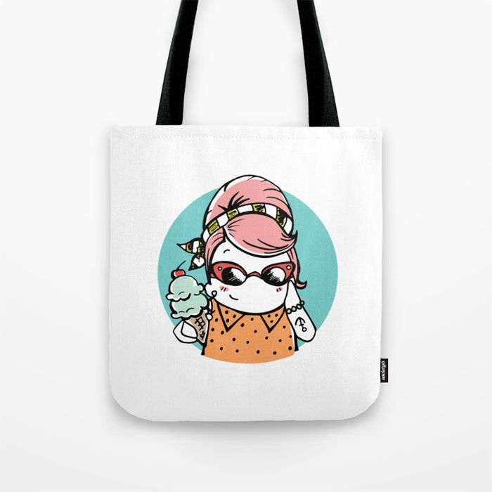 You're Cool Tote Bag