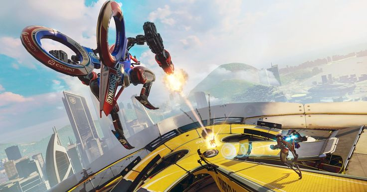 PlayStation Plus games for September include a free VR title (update) https://www.polygon.com/2017/8/30/16226702/playstation-plus-free-games-september-2017?utm_campaign=crowdfire&utm_content=crowdfire&utm_medium=social&utm_source=pinterest