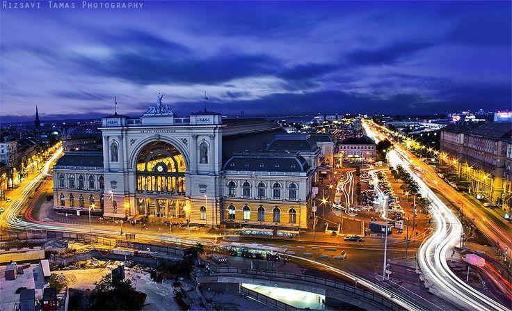 East Railway Station