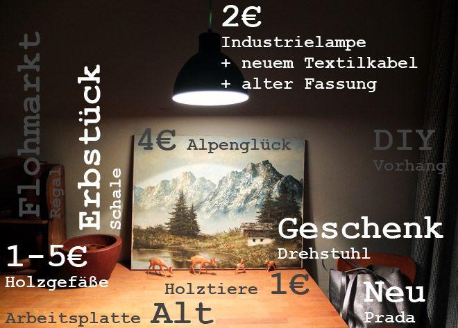 1000+ ide tentang Küche Deko Günstig di Pinterest Dekoration - design küchen günstig