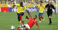 El delantero ecuatoriano Christian Benítez falleció este lunes - Akyanuncios.com - Publicidad con anuncios gratis en Ecuador