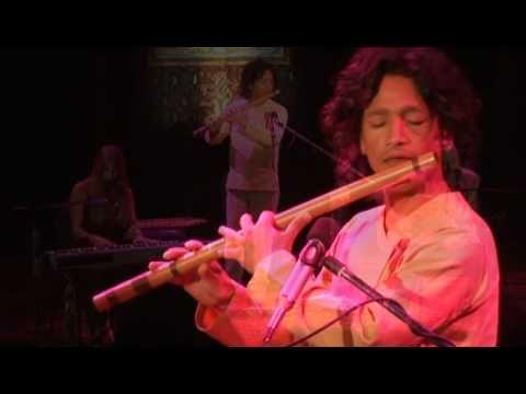 Gayatri Mantra 2009 - Deva Premal & Miten with Manose  PrabhuMusic   Subscribed    31 videos