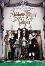 Th Addams Family Values 1993