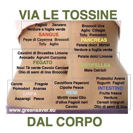 #detox #estate #tossine #eatclean #lanaturaciaiuta #healthycoach #healthy #health #healthylifestile #healthyfood #immaginedalweb