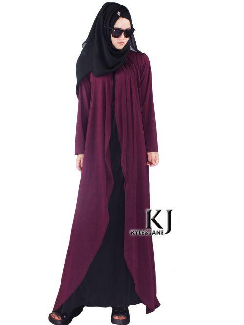 Full Open One Button Abaya Party Dress Traditional Islamic Clothing Brand Muslim Dress Women Maxi Long Jilbabs Dubai Abaya 5XL