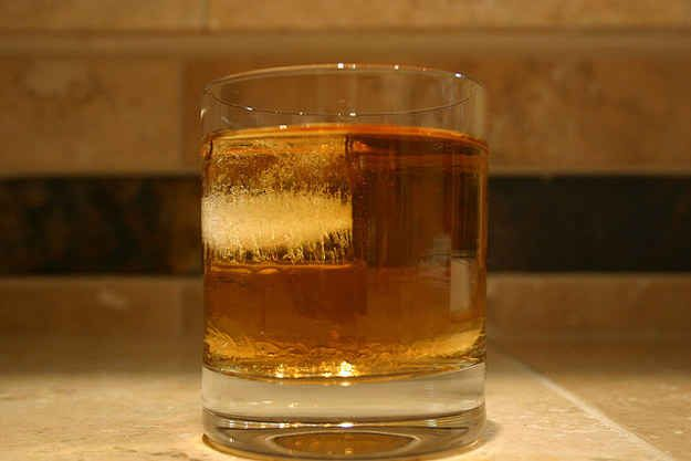 The Rusty Nail | 11 Cocktails That Will Make You Fall In Love With Scotch