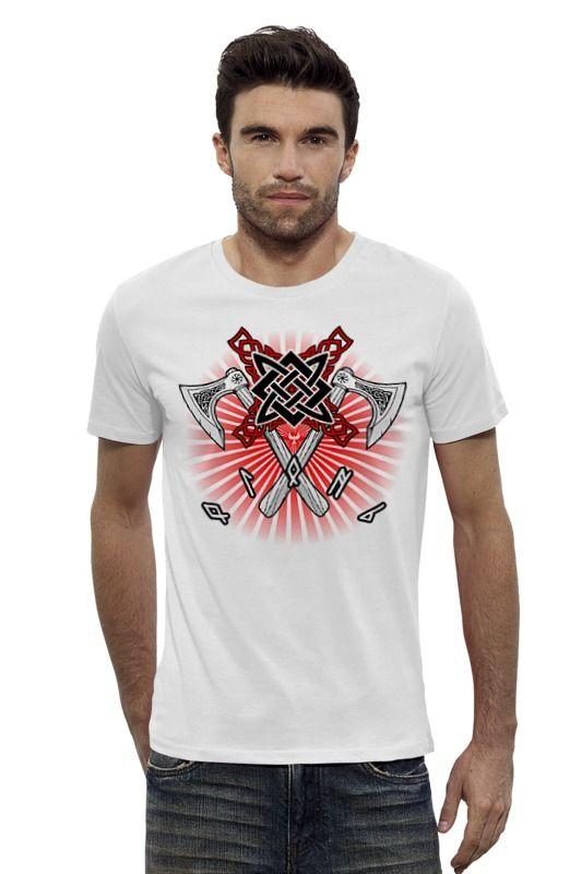 СВЯЩЕННЫЙ ОГОНЬ СВАРОГА ОН НАПОЛНЯЕТ КРОВЬ СЛАВЯНСКИХ ВОИНОВ!!! #РАРОГ #ЗВЕЗДАРУСИ #СЛАВЯНЕ #ОГОНЬ #СИЛА #футболка #принт