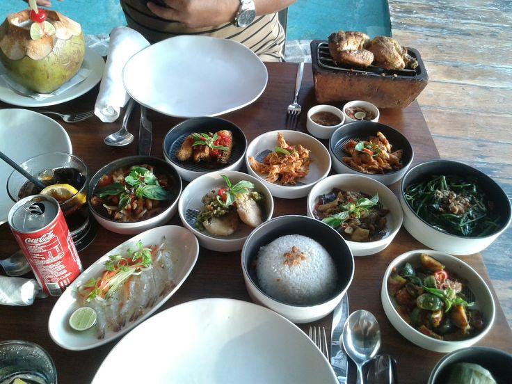 Indonesian Tapas