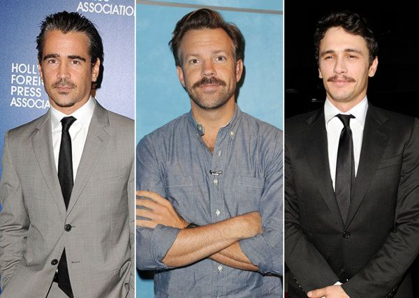 """The 3 commandments for making a mustache work. 1. Keep things tight. """"A mustache should not curve into the mouth, so keeping it trimmed at the lip is key.""""  2. Don't be afraid to go old school. """"When going long, remember your mustache can look nostalgic or from another era, so think about your overall look and consider if it fits.""""  3. But be prepared for the extra attention. """"A mustache is one of the first things people notice, so make sure yours grows with a ..."""
