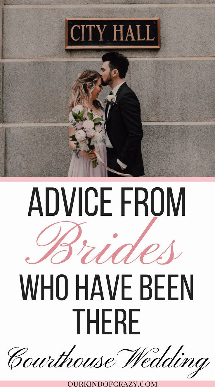 Advice For Brides Having A Courthouse Wedding Plus Beautiful Courthouse Wedding Dresses Ourkindofcrazy Com Advice For Bride Courthouse Wedding Wedding Planning Advice