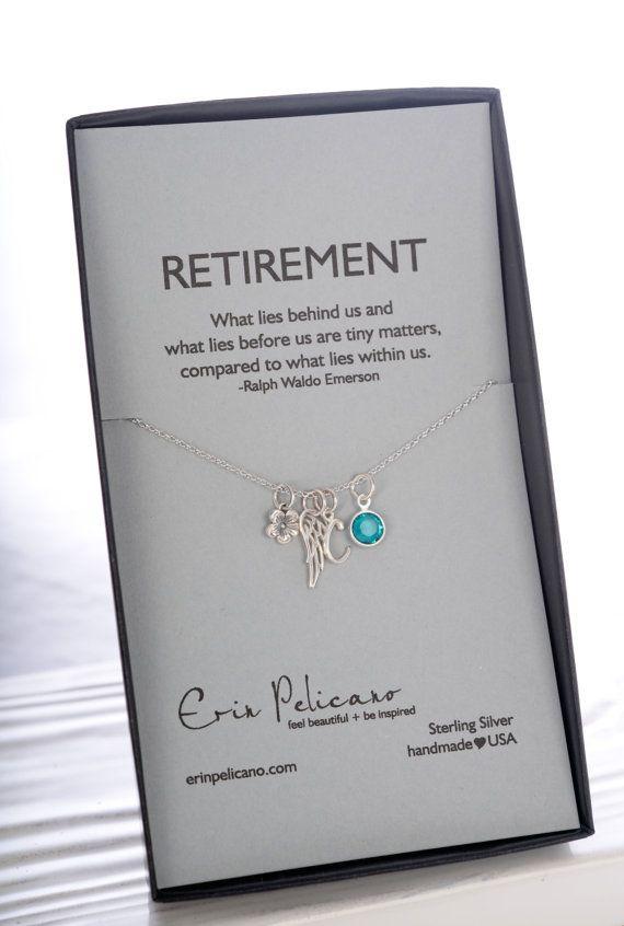 Retirement gift for women retirement for her retirement for Engravable gifts for her