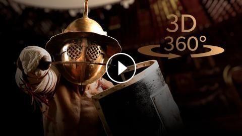 Held Der Gladiatoren Stream German