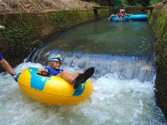 Mountain Tubing Adventure, Kauai tours & activities, fun things to do in Kauai | HawaiiActivities.com