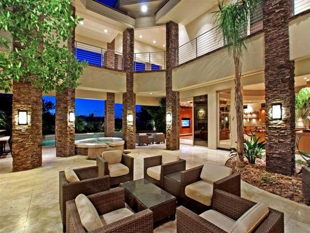 88 best wow factor back yards omg images on pinterest for Luxury home descriptions