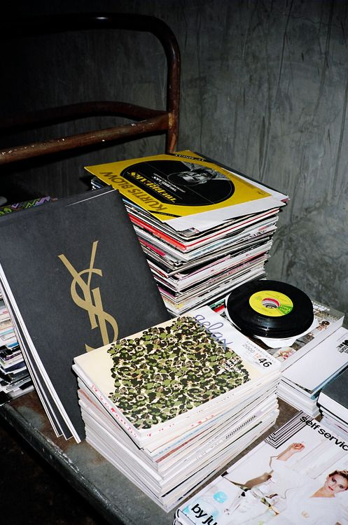 all records... the best