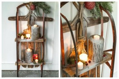 8 Creative Ways to Decorate Your Home for Christmas with Pallets | 8 Creative Ways to Decorate Your Home for Christmas with Pallets