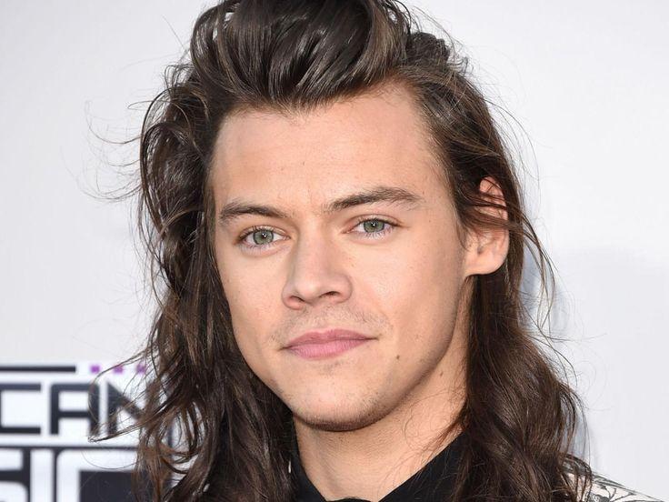 Harry Styles rememora su relación con Taylor Swift